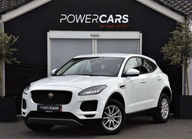 Vente Jaguar E-Pace 2.0D | AWD | AUTOMAAT | CAMERA | STOELVERW. | LED Occasion