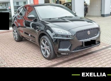 Voiture Jaguar E-Pace D180 AWD FIRST EDITION Occasion