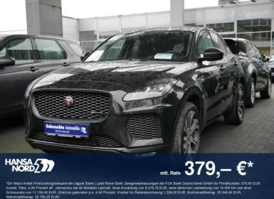 Achat Jaguar E-Pace Jaguar E-Pace D180cv  AWD First Edition/Gps/Camera/Panoramique/Garantie12 Mois Occasion