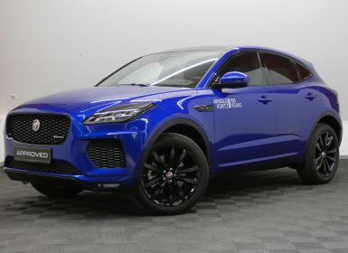 Vente Jaguar E-Pace P200 R-Dynamic S AWD Aut. Direction