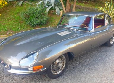 Jaguar E-Type 4.2 L