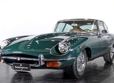 Vente Jaguar E-Type COUPE Occasion