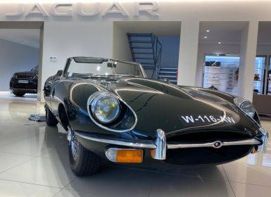 Vente Jaguar E-Type E CABRIOLET Occasion