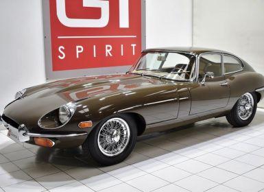 Jaguar E-Type Type E coupé 4.2L Occasion