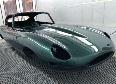 Vente Jaguar E-Type type-E Plancher Plat 1962 Occasion