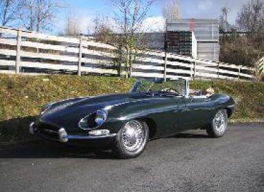 Achat Jaguar E-Type Type E Roadster 1968 Occasion