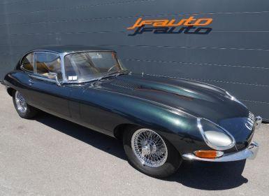 Vente Jaguar E-Type TYPE E SERIE 1 2+2 TYPE E Occasion