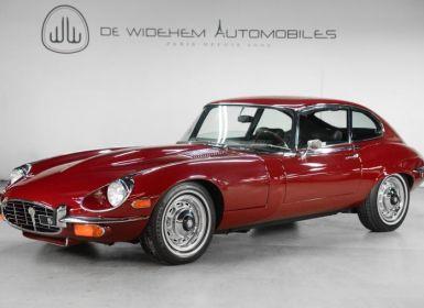 Vente Jaguar E-Type type e SÉRIE III 5.3 V12 2+2 1971 Occasion