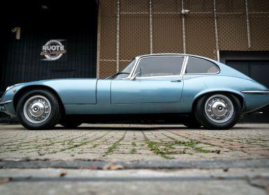 Vente Jaguar E-Type V12 Coupé Occasion