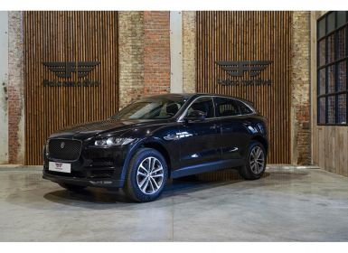 Vente Jaguar F-Pace 2.0 D AWD - Full - Navi - Leder - dynamic - Falcomotivega!! Occasion