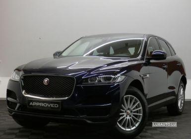 Vente Jaguar F-Pace 20d 180 Prestige AWD Auto. Occasion