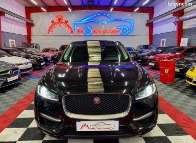 Achat Jaguar F-Pace 2.0D 180 R-sport Occasion