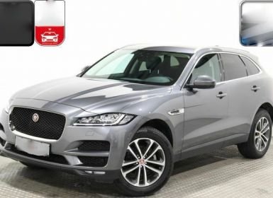 Achat Jaguar F-Pace 2.0T 250ch Chequered Flag AWD BVA8 Occasion