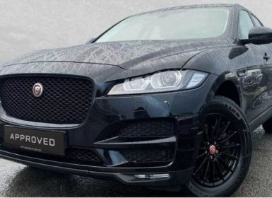 Vente Jaguar F-Pace Prestige AWD Occasion