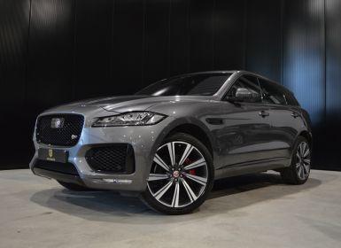 Achat Jaguar F-Pace V6 S 3.0 D 300 ch 1 MAIN !! Toutes options !! Occasion
