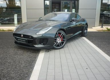 Vente Jaguar F-Type 2.0 T 300ch Chequered Flag BVA8 Occasion