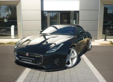 Achat Jaguar F-Type 2.0 T 300ch R-Dynamic BVA8 Occasion
