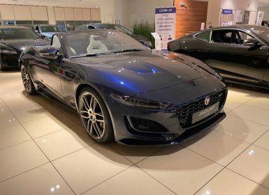 Vente Jaguar F-Type 2.0 T 300ch R-Dynamic BVA8 19cv Occasion
