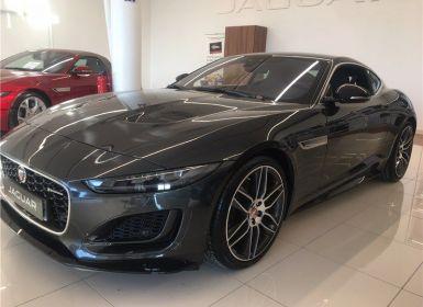 Vente Jaguar F-Type 2L ESSENCE 300 CH BVA8 R-Dynamic Occasion