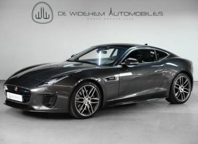 Vente Jaguar F-Type 3.0 V6 380CH Occasion