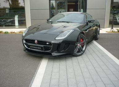 Vente Jaguar F-Type 3.0 V6 380ch S British Design Edition BVA8 Occasion