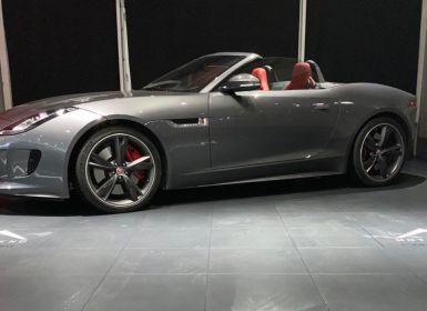 Vente Jaguar F-Type 3.0 V6 S AWD 380ch Occasion