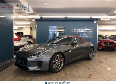Vente Jaguar F-Type 3.0 V6 Suralimenté 340ch BVA8 Occasion