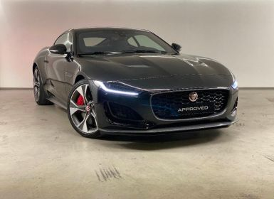 Achat Jaguar F-Type 5.0 V8 450ch First Edition BVA8 Occasion
