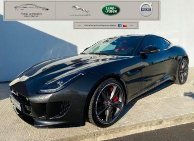 Vente Jaguar F-Type 5.0 V8 550ch R AWD BVA8 Occasion