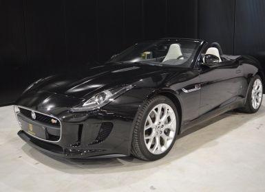 Achat Jaguar F-Type Cabriolet 3.0i V6 340 ch 13.000 km !!  Occasion