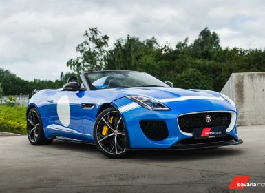 Vente Jaguar F-Type Cabriolet Project 7 -*Limited 1 of 250 *- NEW - Occasion