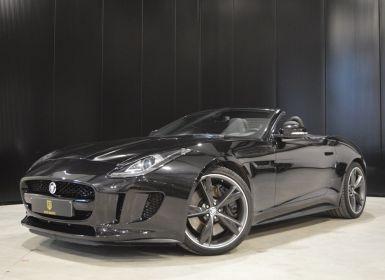 Achat Jaguar F-Type Cabriolet V8 S 5.0i 495 ch 39.000 km !! Occasion