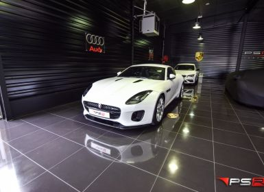 Jaguar F-Type COUPE (2) COUPE 3.0 V6 340 R-DYNAMIC AUTO Occasion
