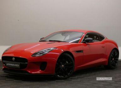 Vente Jaguar F-Type Coupé 3.0 S/C Auto. Occasion