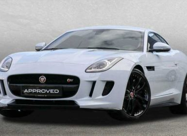 Achat Jaguar F-Type Coupe 3.0 V6 380ch S Occasion