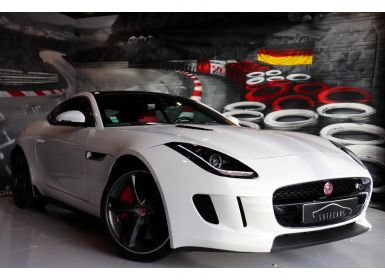 Vente Jaguar F-Type Coupé R 5.0i V8 - BVA Quickshift Occasion