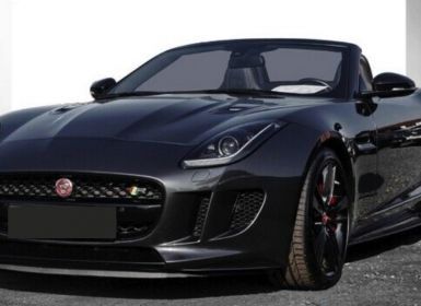 Achat Jaguar F-Type F-TYPE CABRIOLET 5.0 V8 550CH R AWD BLACK PACK Occasion