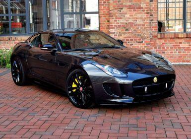 Vente Jaguar F-Type F-Type Coupe 3.0 V6 380ch S BVA8 AWD  Supercharger Performance *Gtie12 Mois & Livraison inclus* Occasion