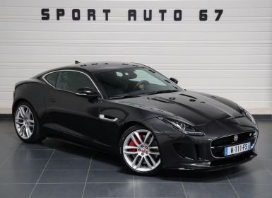 Vente Jaguar F-Type F TYPE R Occasion