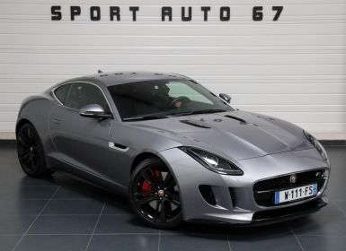 Achat Jaguar F-Type F TYPE R Occasion
