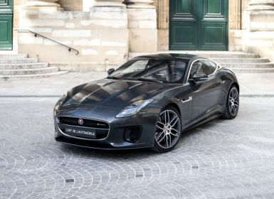 Achat Jaguar F-Type P380 R COUPE *PANORAMIC ROOF* Occasion