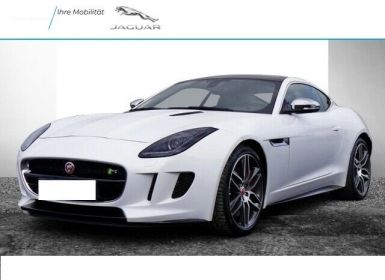 Voiture Jaguar F-Type R Performance 5.0 V8  Coupé  (551 PS) Occasion