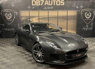 Jaguar F-Type S Coupé v6 3.0 380 R-dynamic