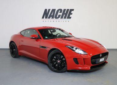 Vente Jaguar F-Type V6 Occasion
