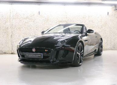Jaguar F-Type V6 S 3.0 380 Suralimenté AWD