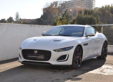 Vente Jaguar F-Type V8 5L 450 Ch BVA8 R-Dynamic Leasing