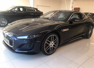 Vente Jaguar F-Type V8 5L 450 CH BVA8 R-Dynamic Neuf