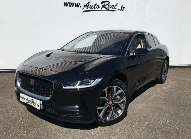 Achat Jaguar I-Pace AWD 90KWH HSE Occasion