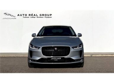 Achat Jaguar I-Pace AWD 90KWH SE Occasion