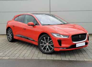 Jaguar I-Pace EV400 First Edition AWD Occasion
